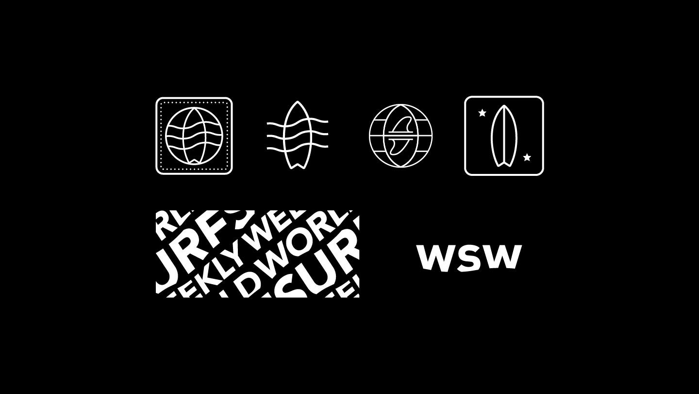 JoannaTodaroDesign_WorldSurfLeague_WorldSurfWeekly_Branding_Mark